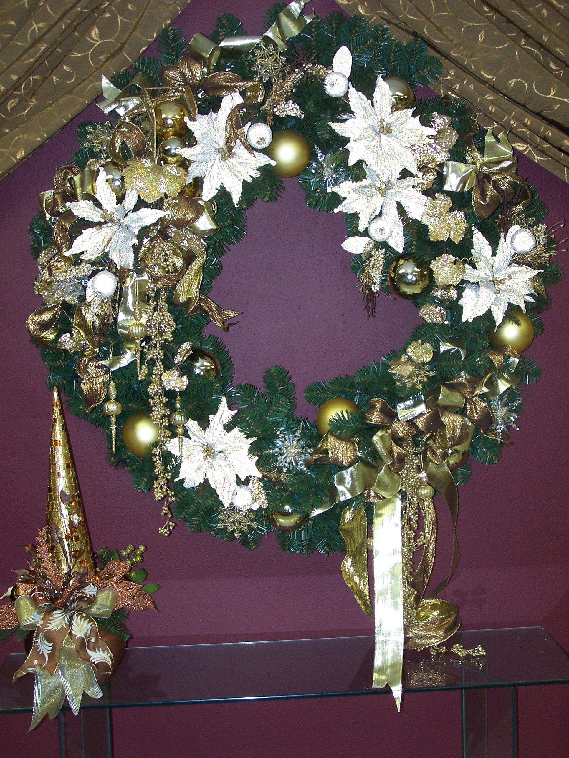 holiday decorating solutions llc florida